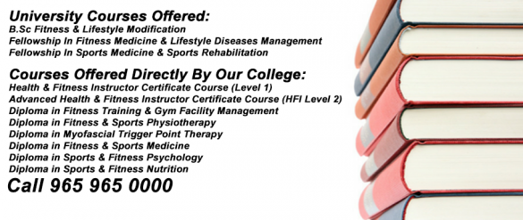 New Courses from IISM